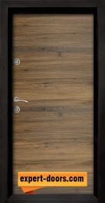 Блиндирана входна врата модел Ale Door 404