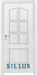Интериорна врата Sil Lux 3002P Снежен бор