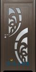 Интериорна врата Sil Lux 3010 Златен кестен