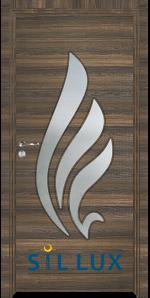 Интериорна врата Sil Lux 3013 Избелен дъб
