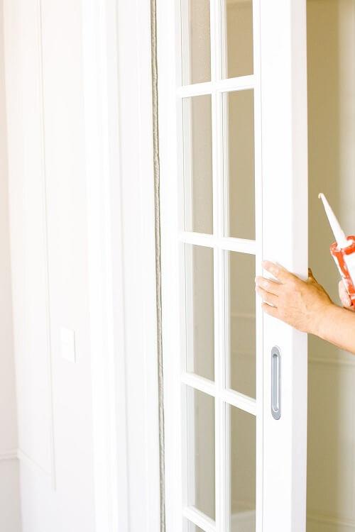 Монтиране на врата