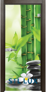 Стъклена интериорна врата Print G 13 9 K